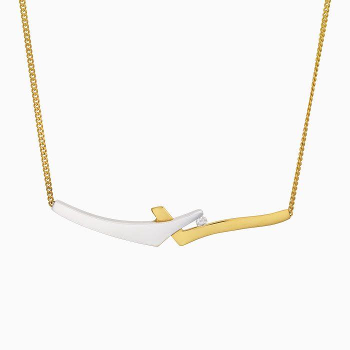 c2018-12 gouden collier