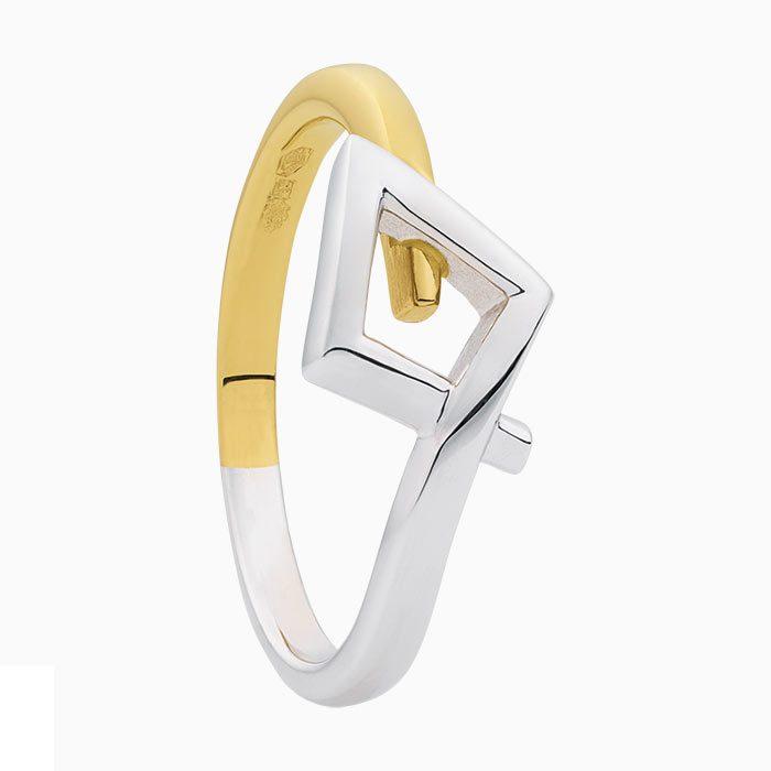 R2019-65 gouden ring