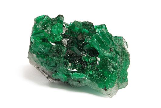 smaragd-ruw