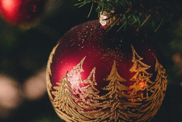kerst aanbieding